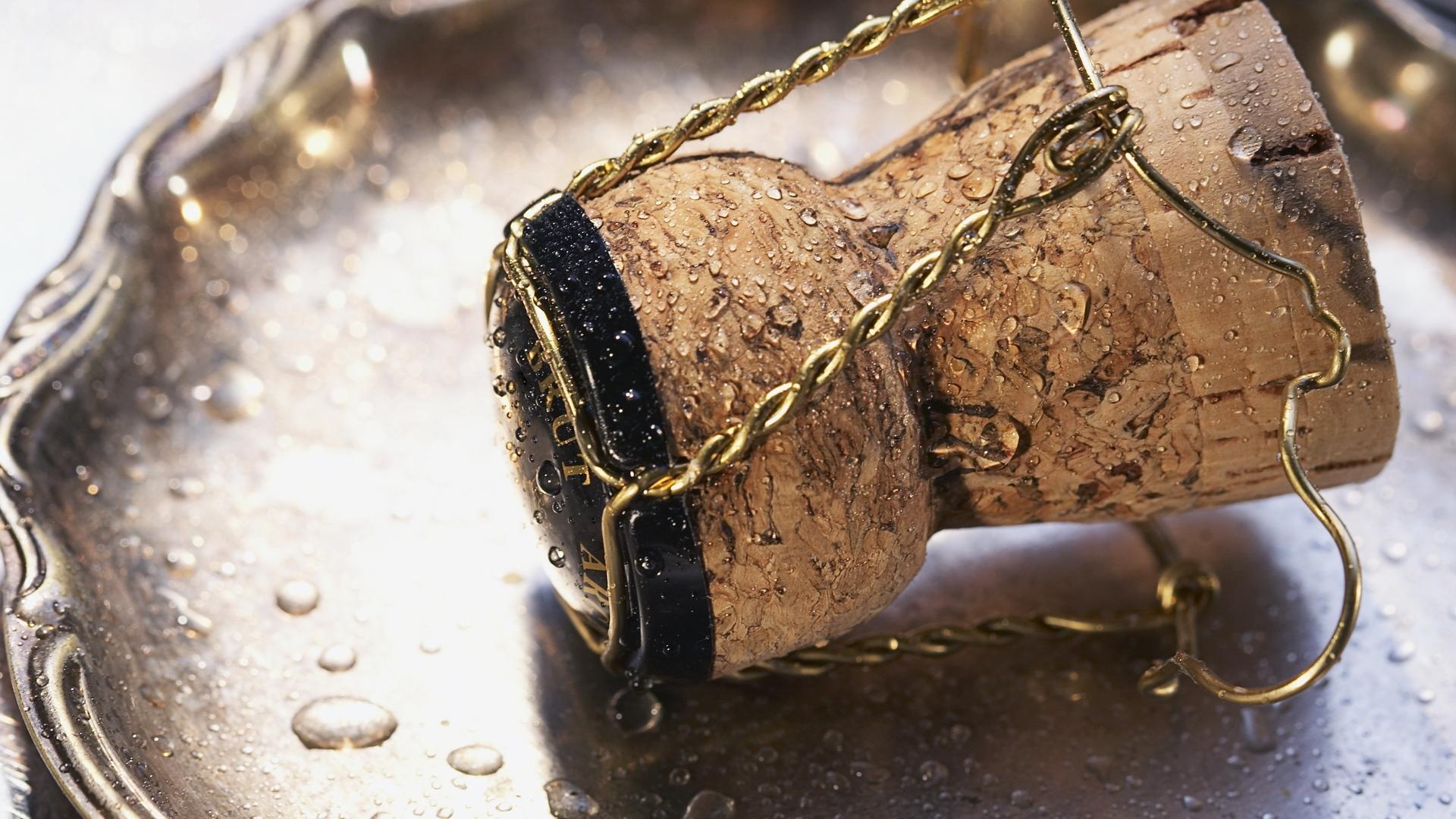 Piérre Perignon: la grande invenzione del tappo di sughero