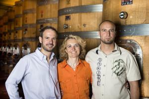 Guid, Isabella ed Emanuele