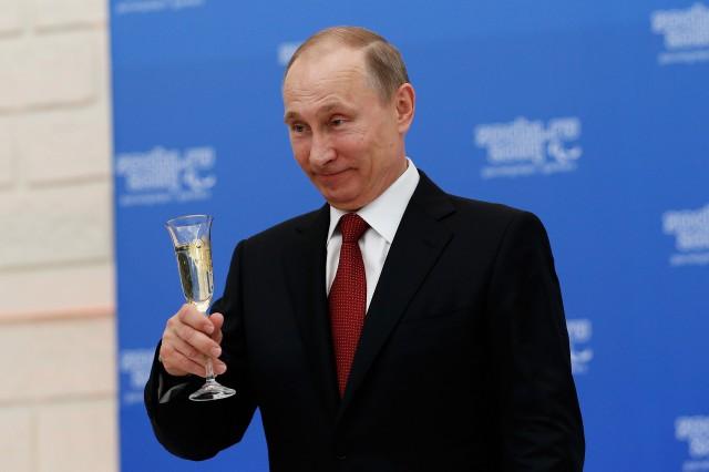 Champagne: il primo grande mercato quello russo