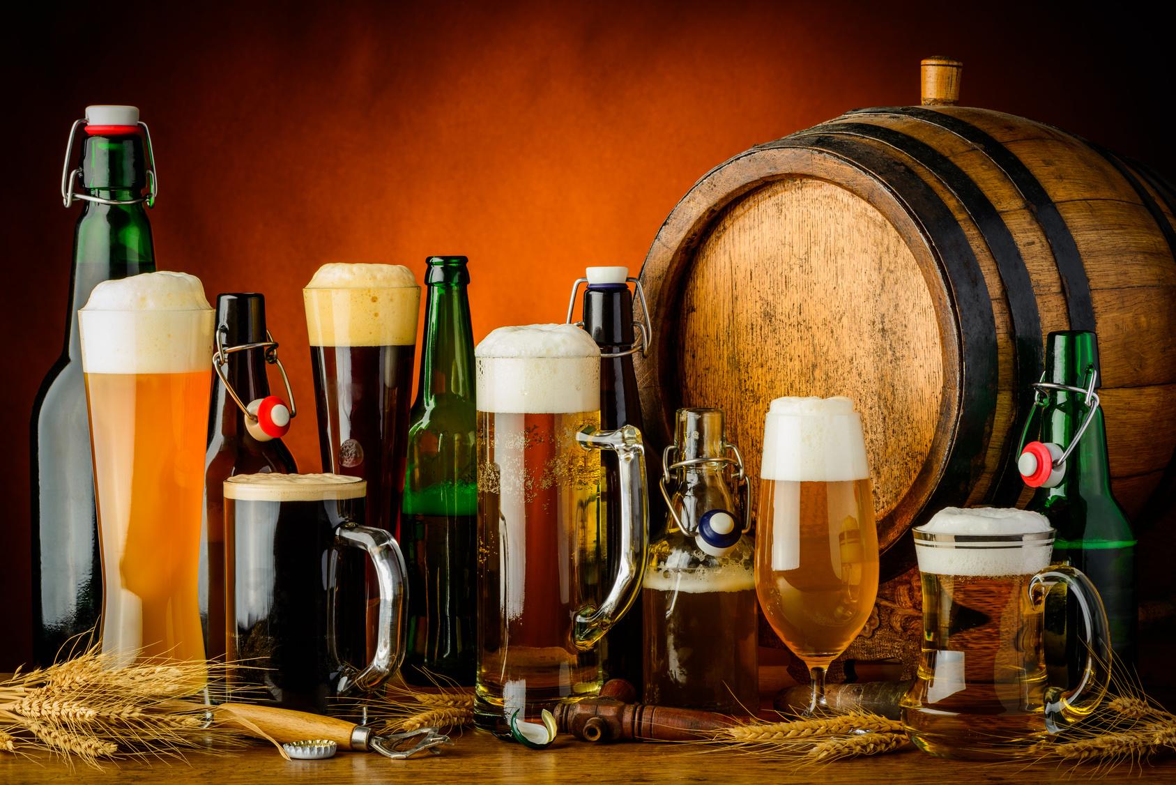Può l'alcol renderci più creativi?!