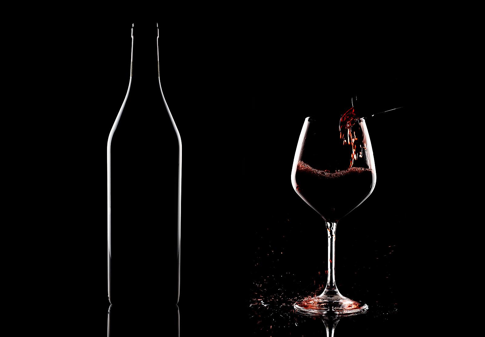 La bordolese come nasce la bottiglia per il vino our for Bottiglia in francese
