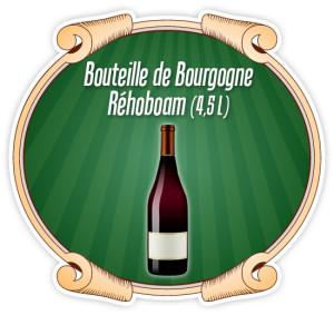 bouteille-bourgogne-rehoboam