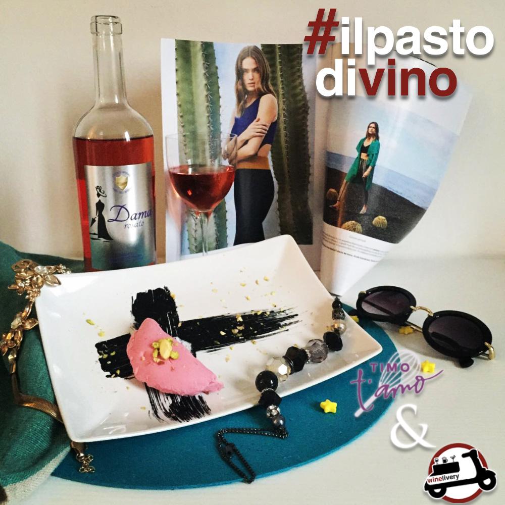 #ilpastodivino – le ricette di Settembre!