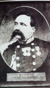 generale Saverio Griffini