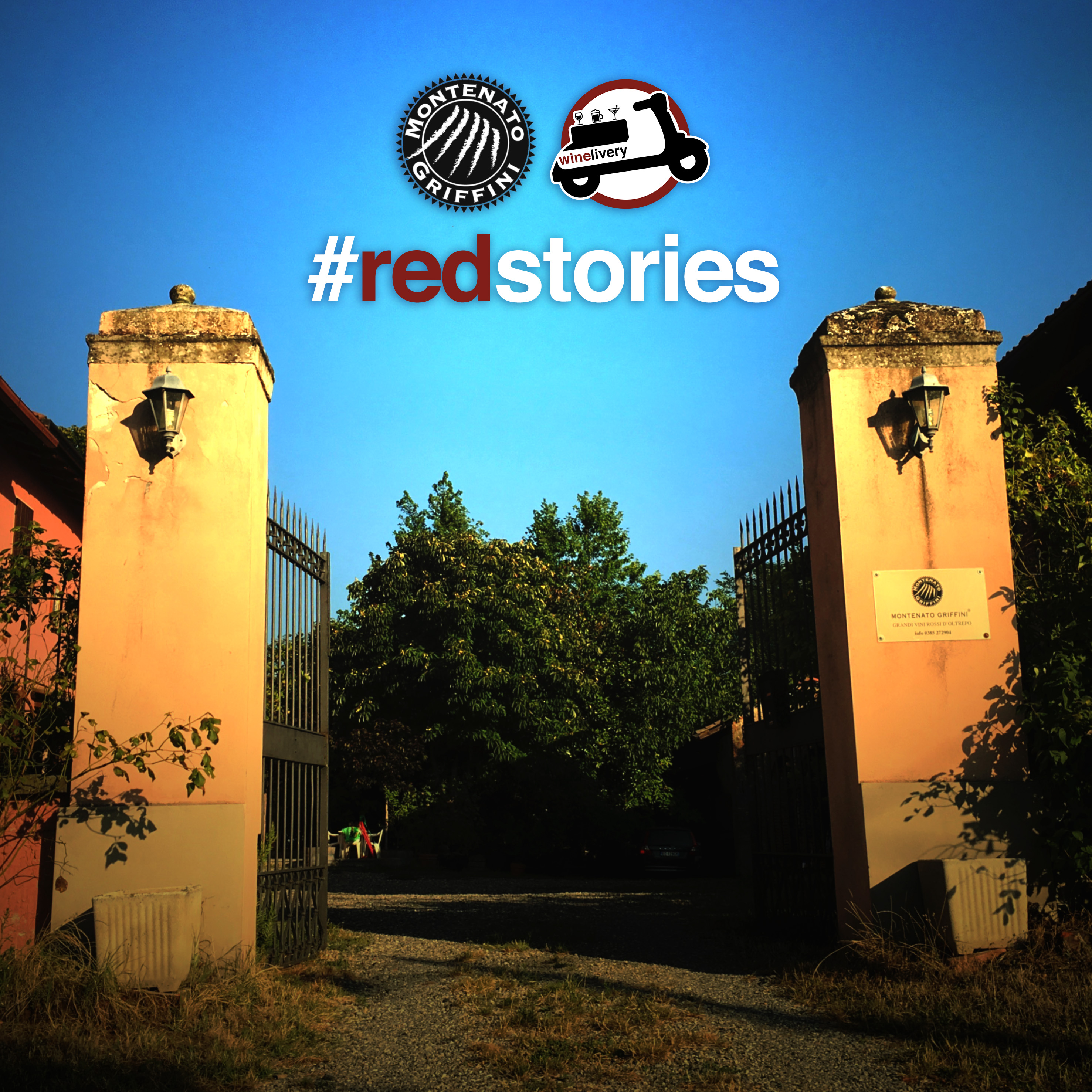 #redstories – Cap.8 La visita in cantina