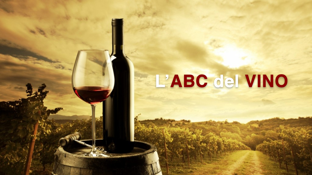 #winestories – L'ABC del vino!