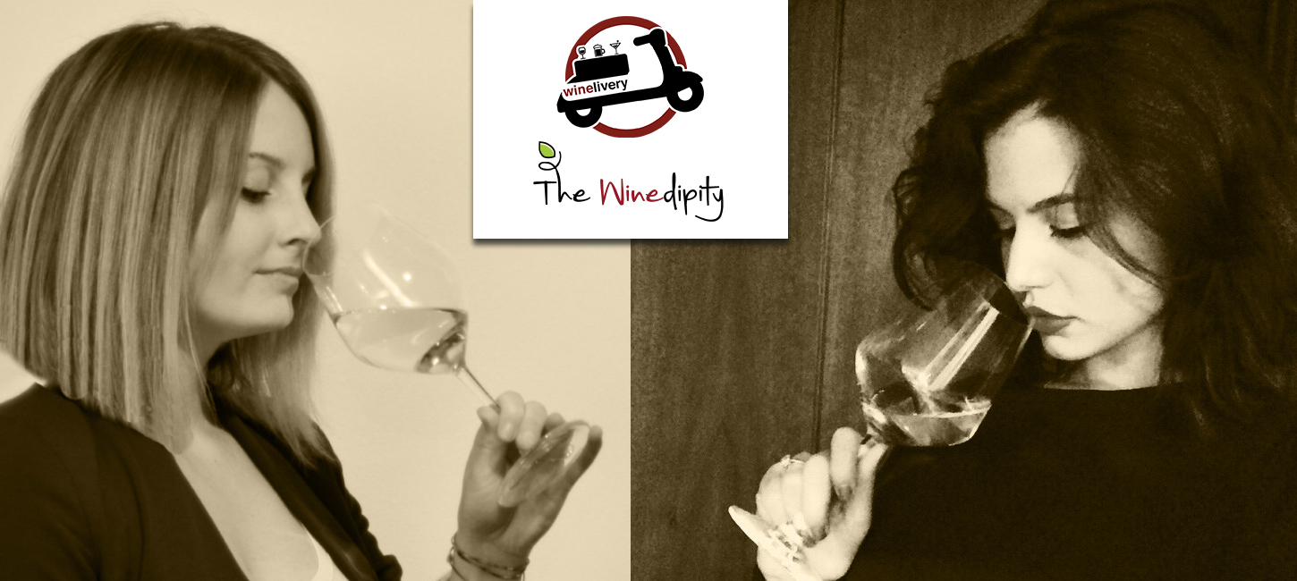winelivery & The Winedipity – assieme per scoprire il vino!
