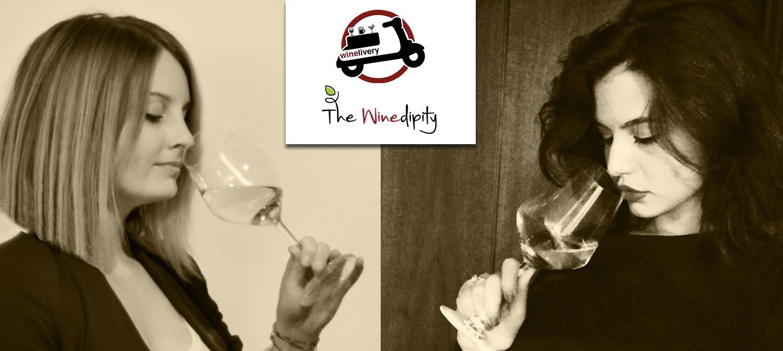 winelivery & The Winedipity – assieme per scoprire il vino!