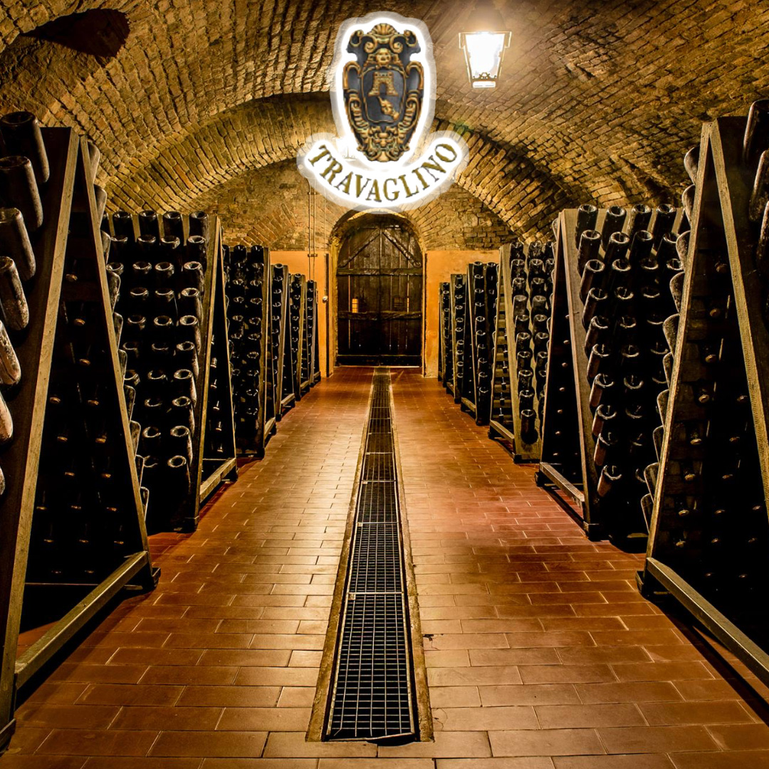 #winestories – Travaglino, storia di vini dell'Oltrepò dal 1868.