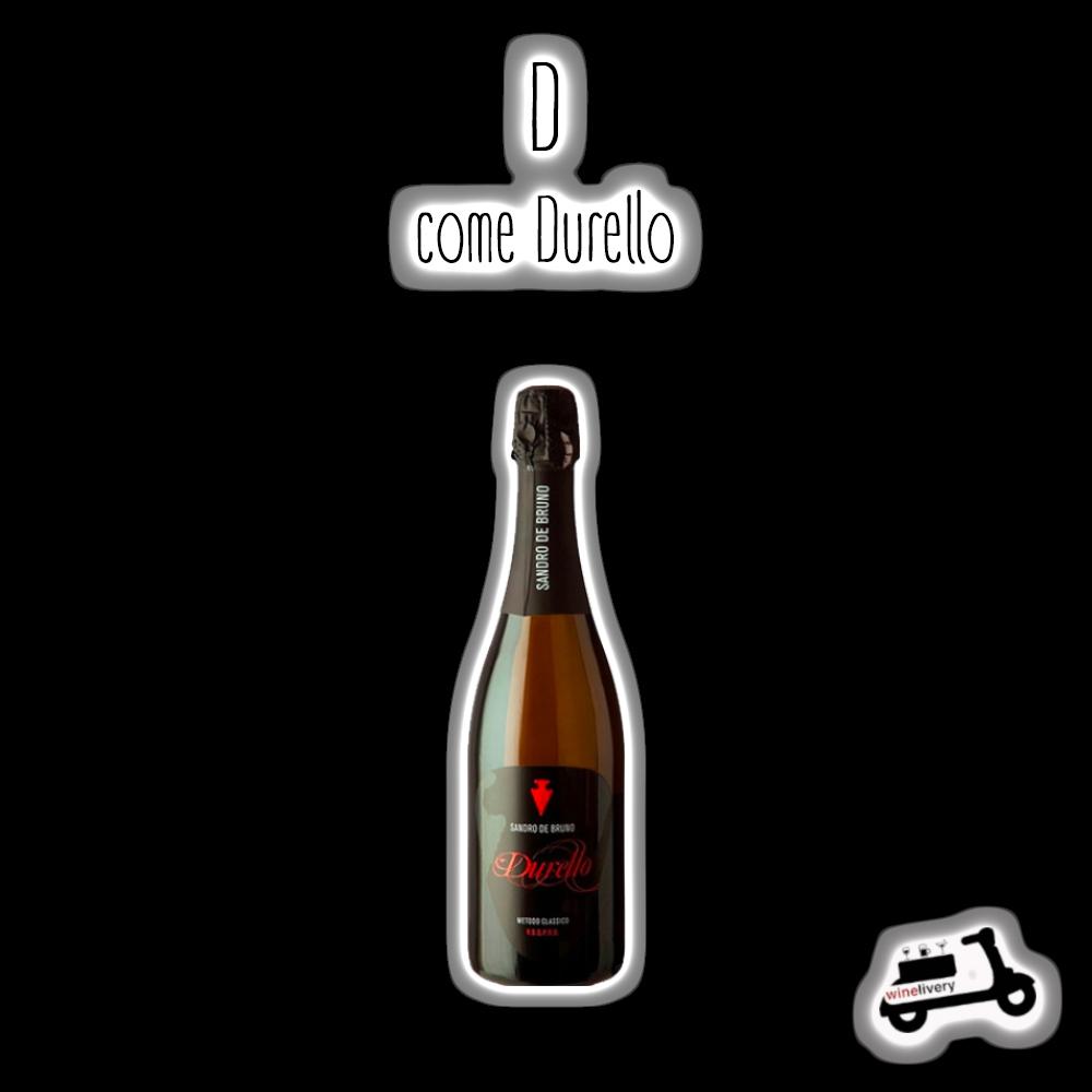 L'alfabeto del vino – D… come Durello!