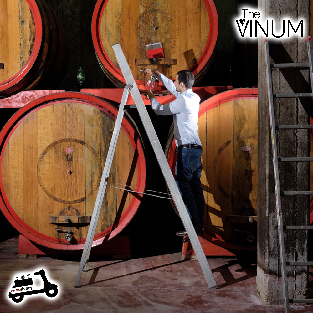 #winestories – The Vinum, vini dal 1986