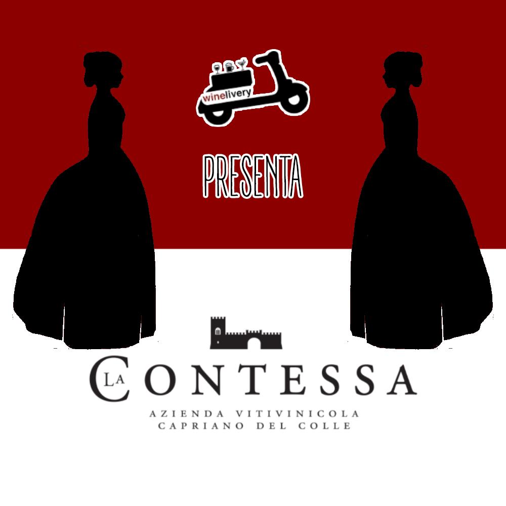 #winestories – Azienda Vinicola La Contessa