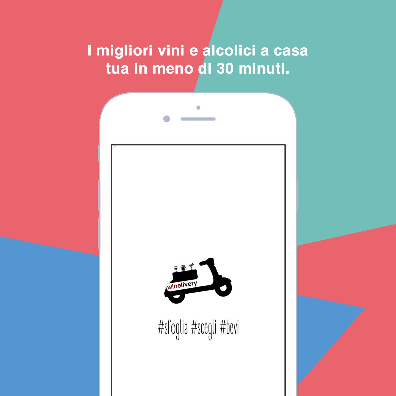 A Milano il Vino lo Porta Winelivery! – Successo nel crowdfunding: raggiunto più del 200% dell'obiettivo.