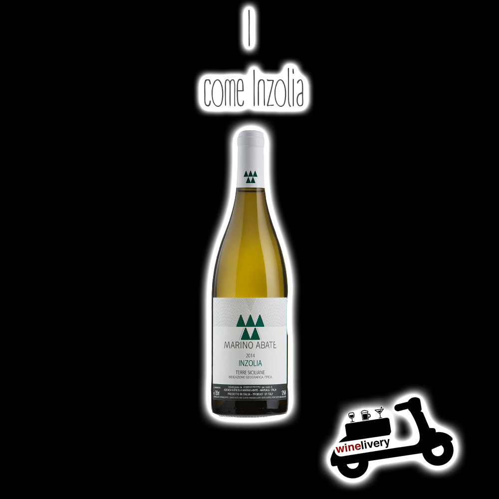 L'alfabeto del vino – I come Inzolia!
