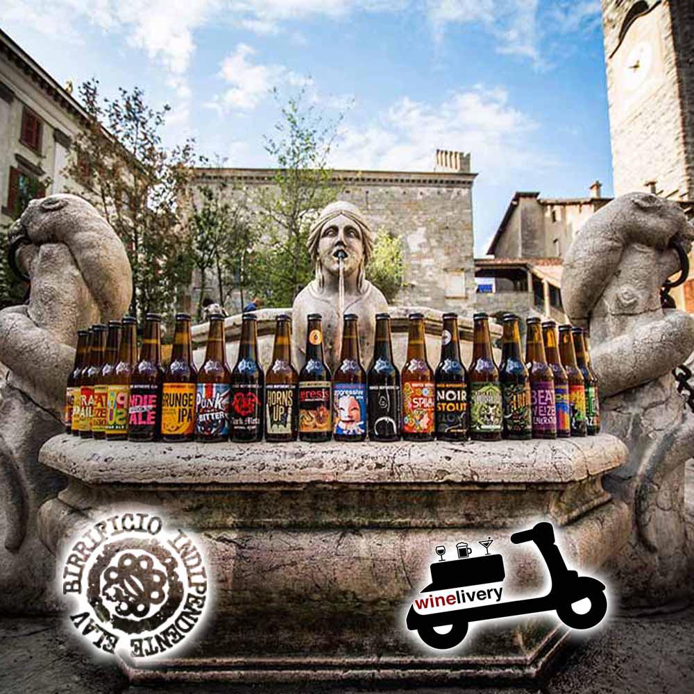 #beerstories – Birrificio Indipendente Elav