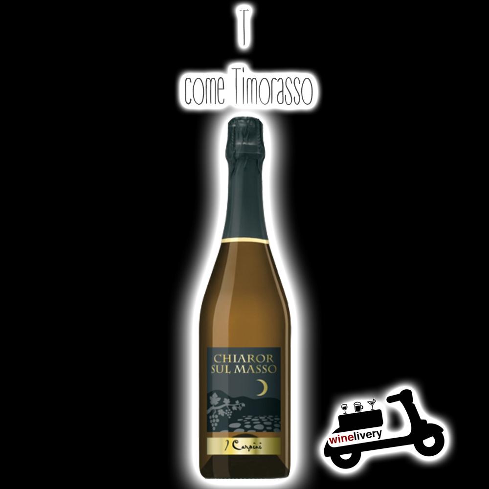L'alfabeto del vino – T come Timorasso