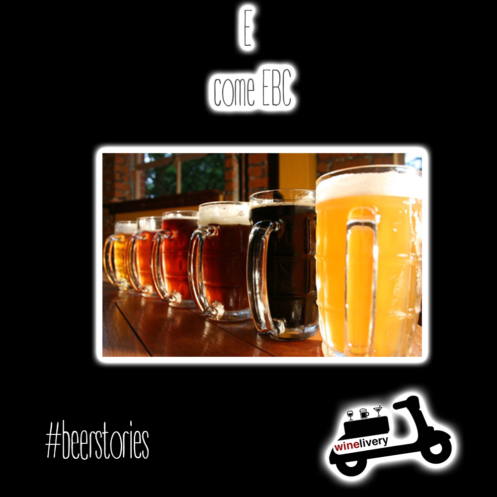#beerstories – E come EBC