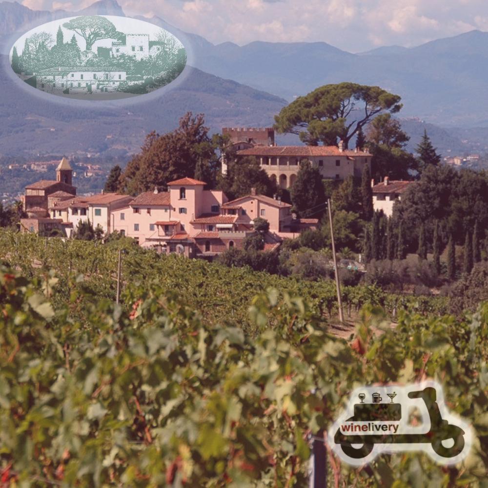 SanGervasio porta la natura del vino a casa tua con Winelivery!