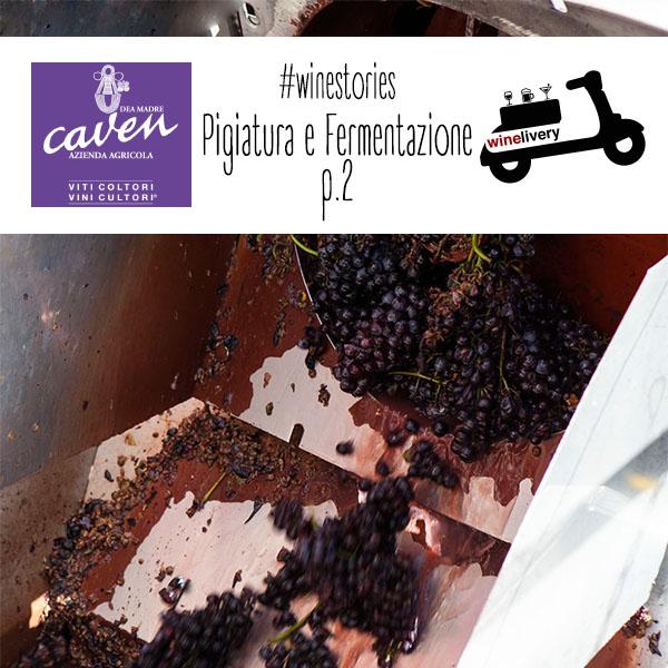 #winestories – Caven, la storia della Vendemmia, seconda parte