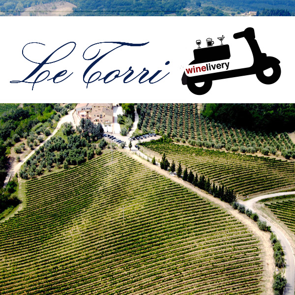 Le Torri, passione per il vino al femminile