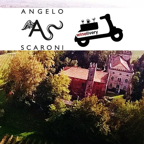 Angelo Scaroni, un intreccio tra gusto e stile