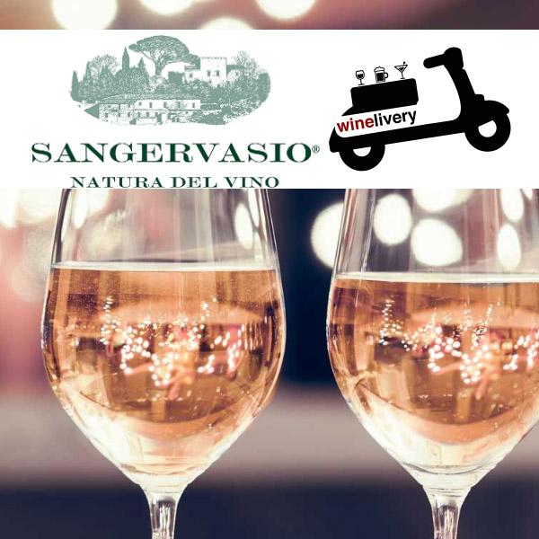 Il rosato che non ti aspetti, SanGervasio