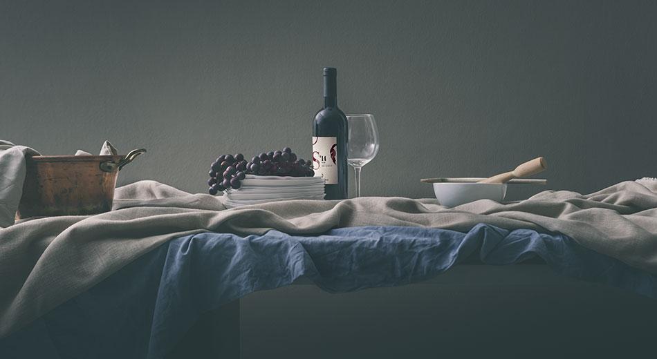 La forza siciliana dei vini San Giaime