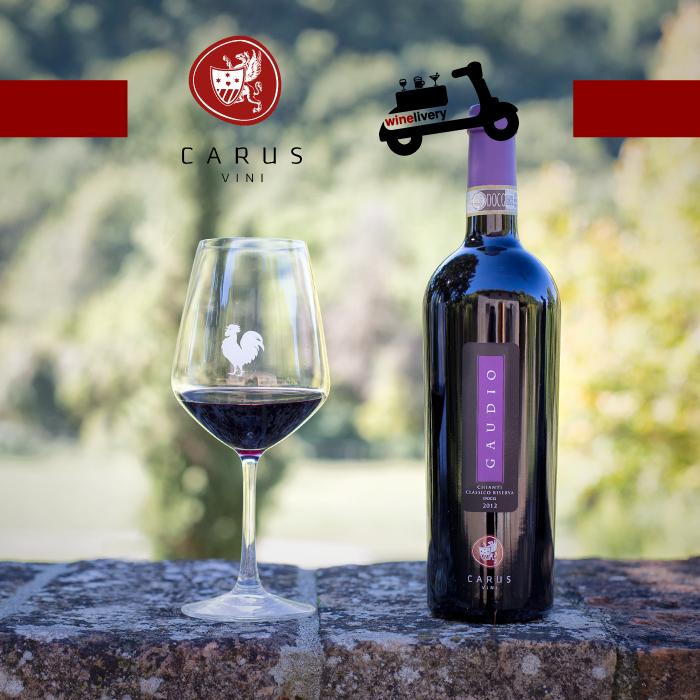 Carus Vini : la qualità che nasce dalle colline del Chianti
