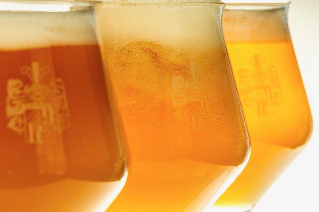 Servire la birra perfettamente? 5 segreti per non sbagliare