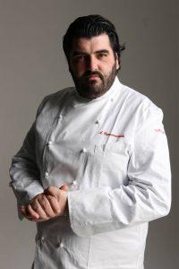 Antonino Cannavacciuolo @ Oliviero Toscani