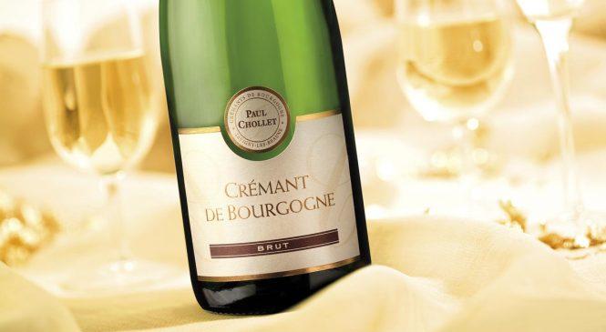 Un Crémant de Bourgogne