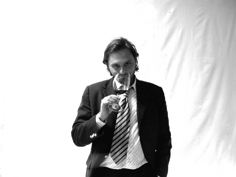 Il Pinot Bianco di Mr. Cecchini