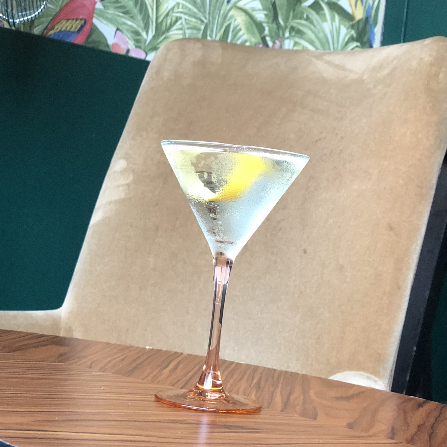 Ego Cocktail Milano, Vesper Martini e distillati di qualità