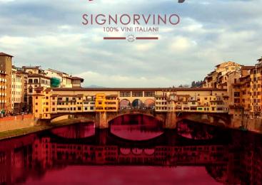 Winelivery & Signorvino, la partnership vincente che conquista Firenze