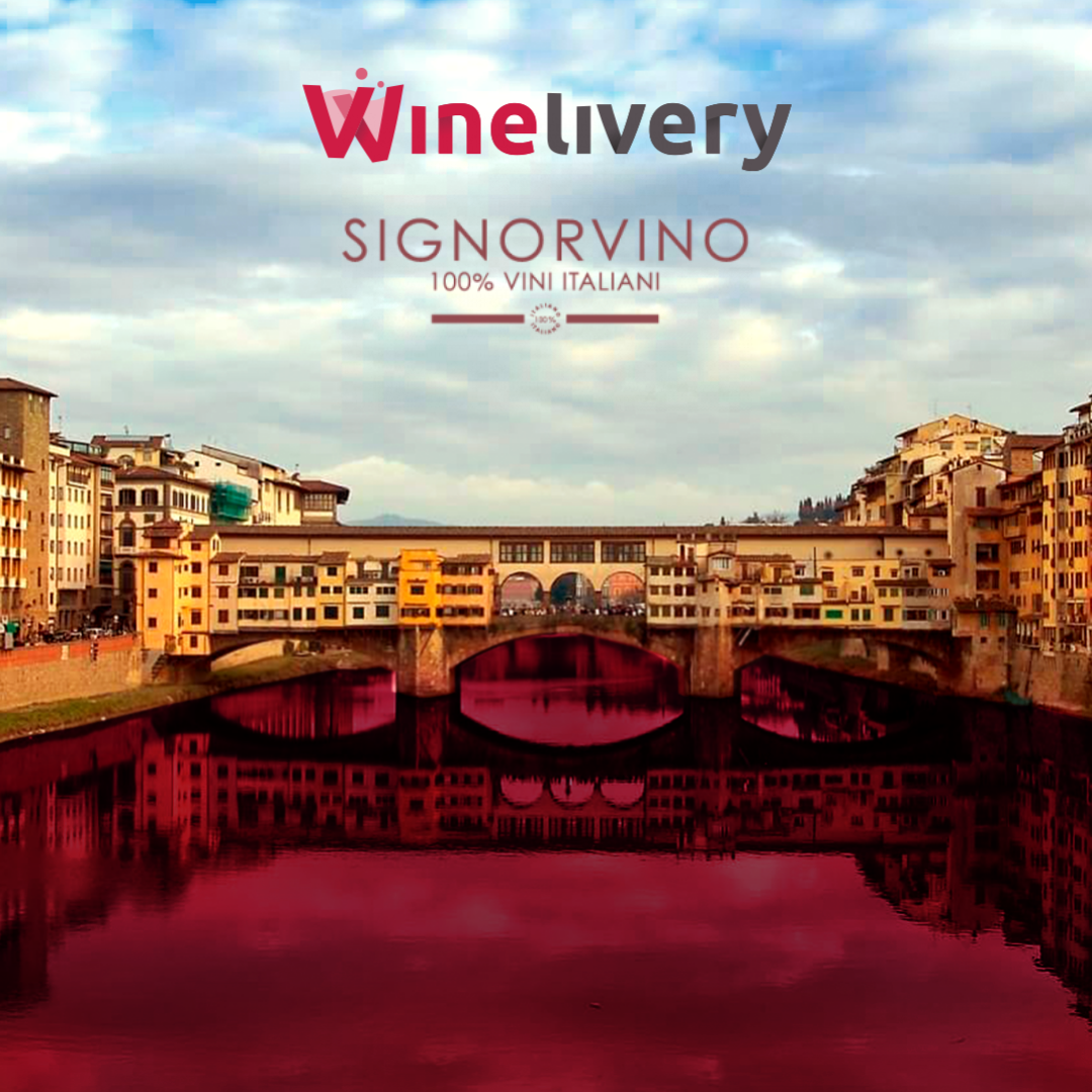 Winelivery & Signorvino, la partnership vincente che conquista Firenze