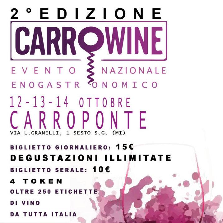 Carrowine 2018