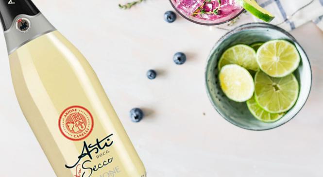 Vino e cocktail: 3 ricette facili facili