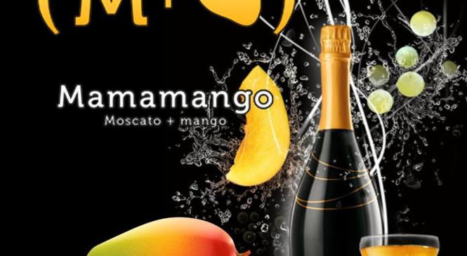 Mamamango, il cocktail aromatizzato a base di vino!