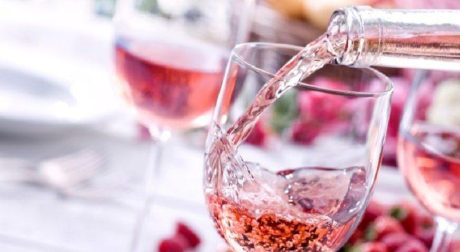 Il momento giusto per bere un rosato? Sempre!