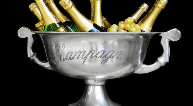 Viaggio nella Champagne: grandi e piccole aziende a confronto