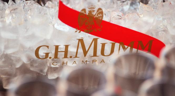 """""""Solo il Meglio"""" – I 3 Champagne Speciali di G. H. Mumm"""