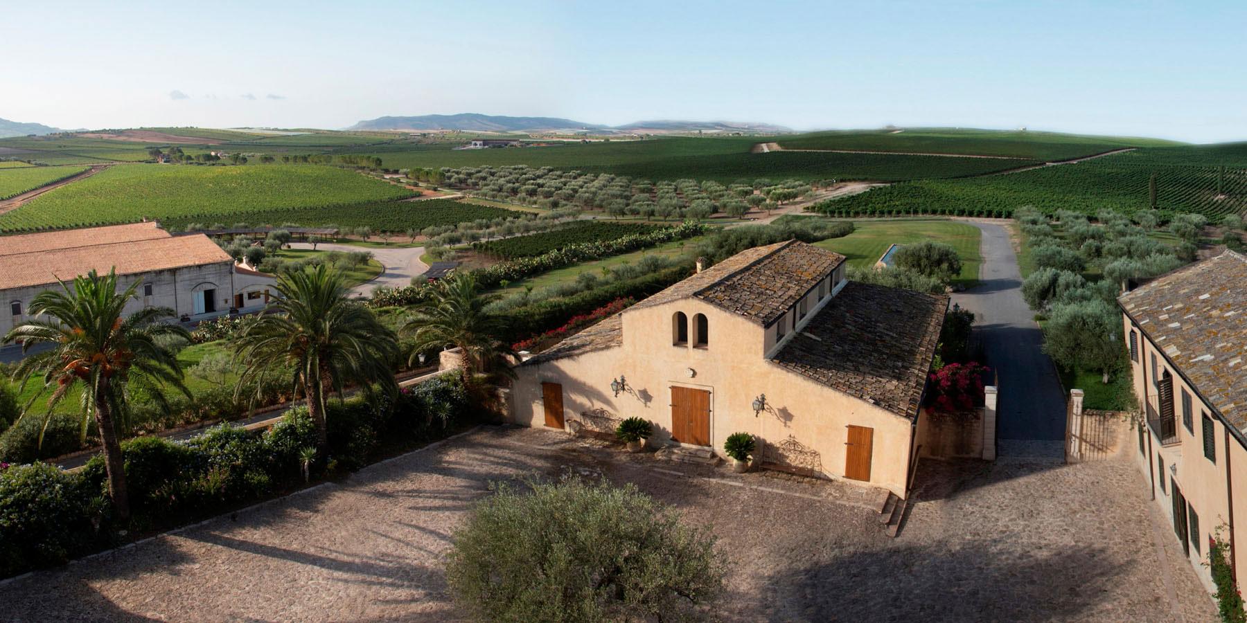 L'Estate è un lontano ricordo? Torna in Vacanza con questi fantastici Vini di Principi di Butera!