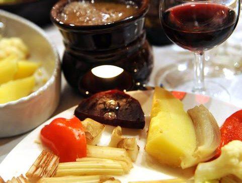 Da Nord a Sud, i Migliori Abbinamenti di Vino per affrontare l'Autunno!