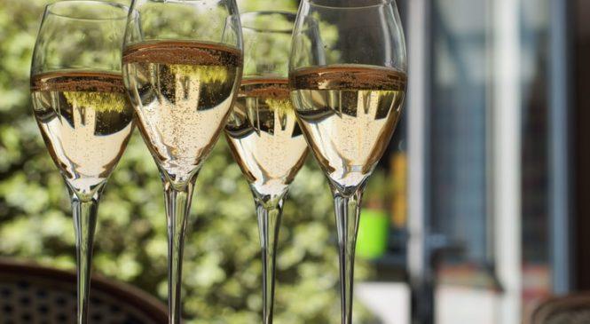 Ostriche e Champagne … Non solo in Settimana Bianca!