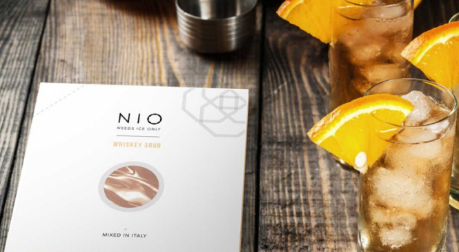 NIO COCKTAILS, LIFESTYLE TASCABILE