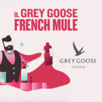IL GREY GOOSE FRENCH MULE